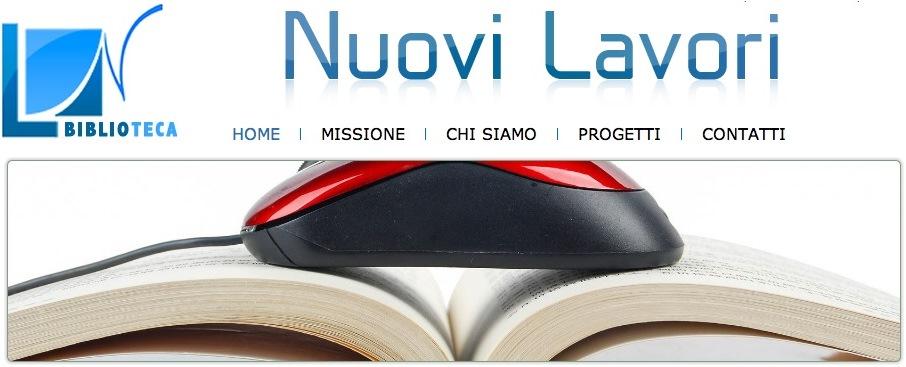 Biblioteca Nuovi Lavori
