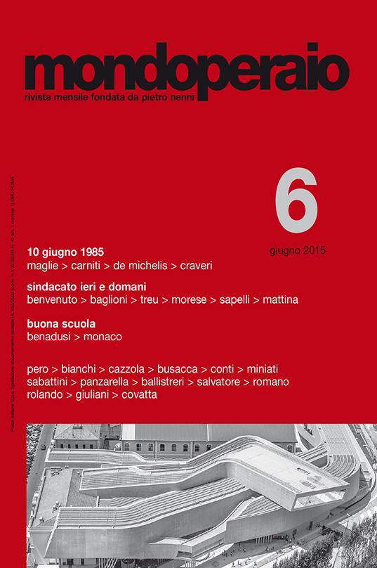 Aprile2015 La Rivista