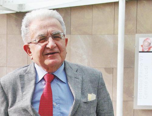 In memoria di Paolo Prodi