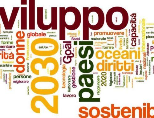 Italia e sviluppo sostenibile di Elisa Gambardella