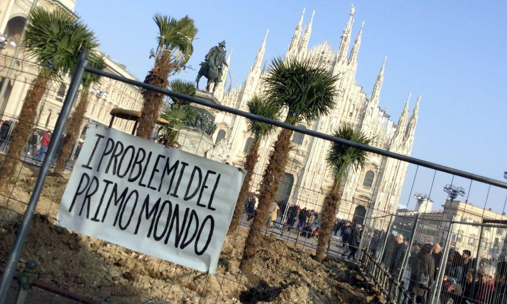 Il Duomo delle Palme di Guido Martinotti