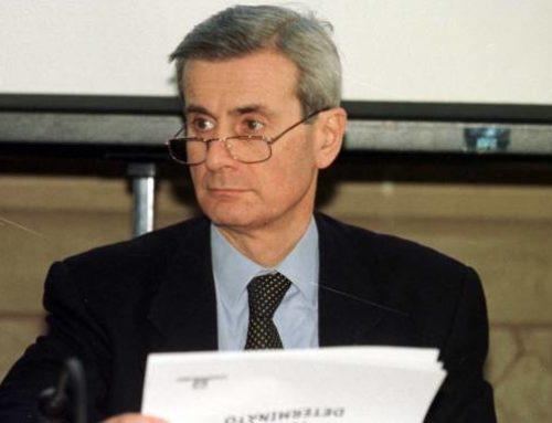 Marco Biagi  di Luigi Covatta