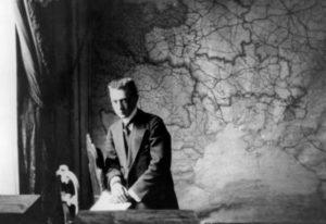 Kerenskij, uno di noi. Nel centenario della Rivoluzione di febbraio – Video