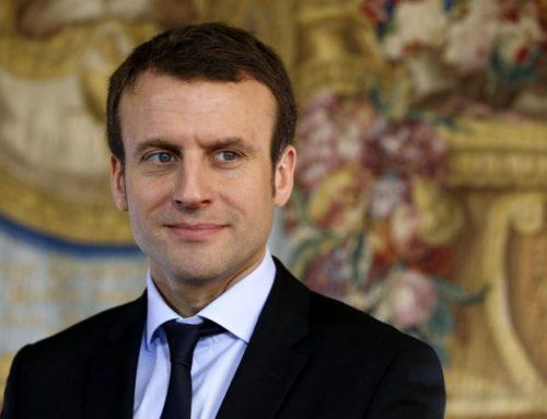 Macron e la sinistra  di Felice Besostri