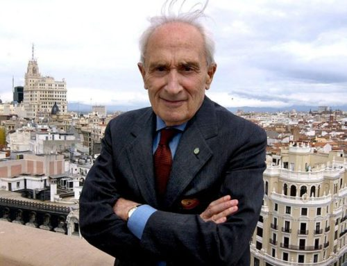 Giovanni Sartori  di Luigi Covatta