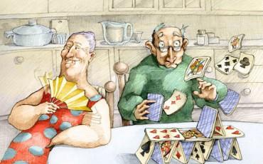 Appello contro la strategia della pensione