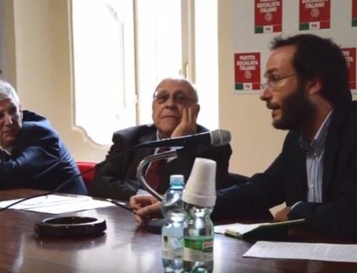 SCUOLA DI DEMOCRAZIA EUROPEA 2016. DEMOCRISTIANI, CATTOLICI E CHIESA NEGLI ANNI DI CRAXI – Roma, 13-14/10/2016