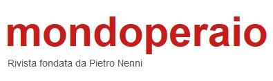 mondoperaio Logo