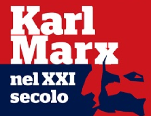 Marx nell'epoca dei sovranisti  Gianpiero Magnani