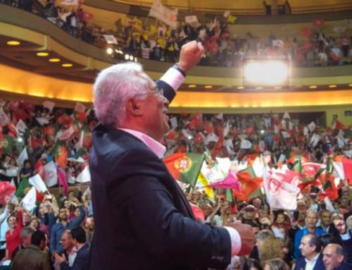 Il Portogallo come promemoria  di Danilo Di Matteo