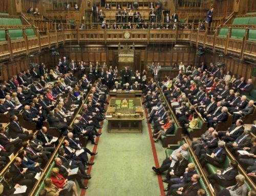 Assalto a Westminster  Davide Sardo