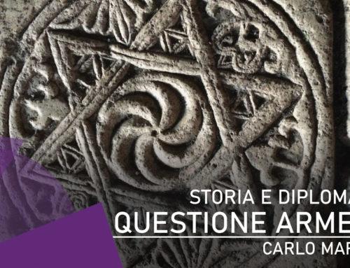 Questione armena – Storia e Diplomazia