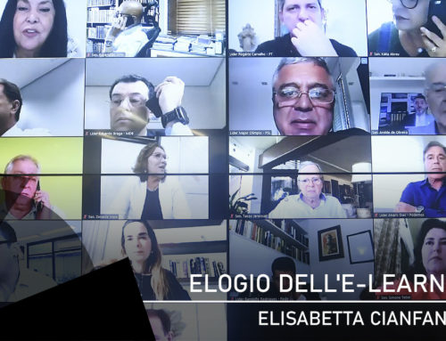 Elogio dell'e-learning