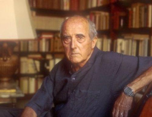 Ricordo di Franco Cordero