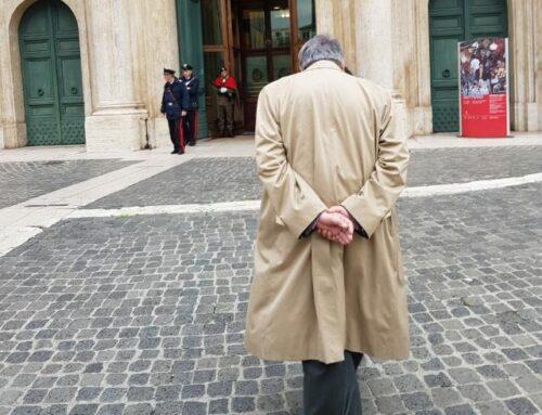 Il ricordo di Franco Iacono