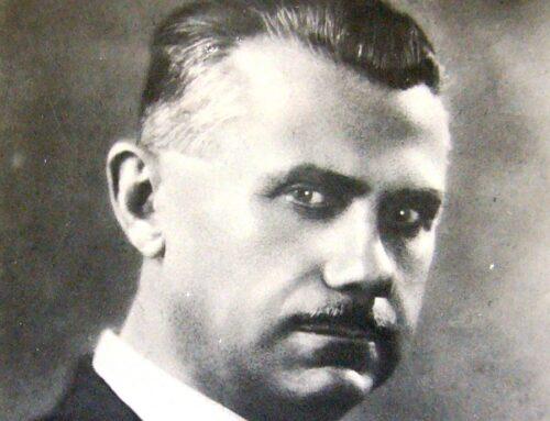 Il 4 giugno 1944 truppe naziste in ritirata assassinavano Bruno Buozzi