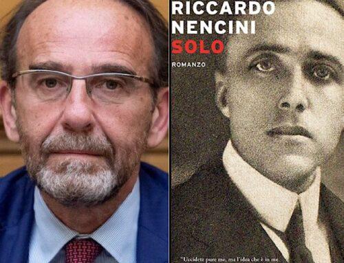 Il primo antifascista, Riccardo Nencini racconta Giacomo Matteotti
