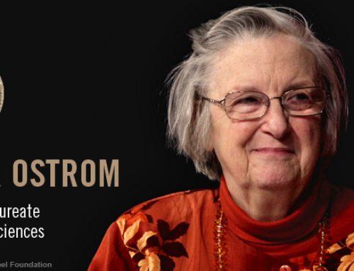 Lo Stato, il mercato e poi c'è Ostrom