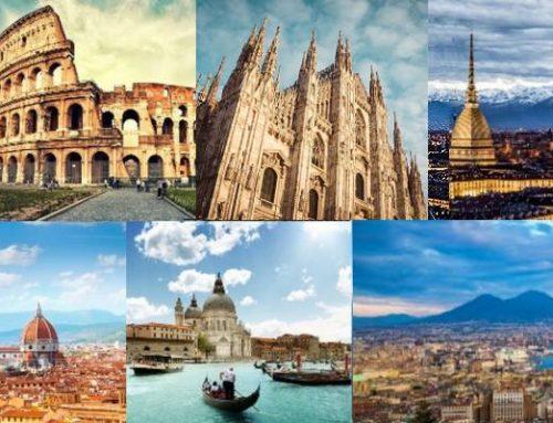 Le quattro (e più) Italie del voto: i mille risvolti delle elezioni comunali
